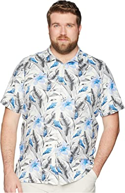 Tommy Bahama Big & Tall Big & Tall Tulum Bloom Shirt