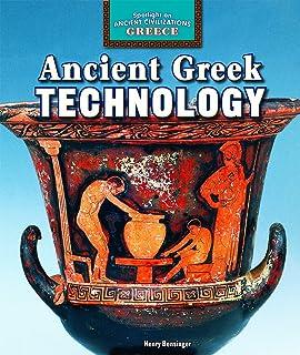 Ancient Greek Technology
