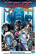 Suicide Squad Vol. 1: The Black Vault (Rebirth)