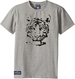 Tiger Face T-Shirt (Infant/Toddler/Little Kids/Big Kids)