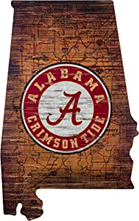 Fan Creations NCAA Alabama Crimson Tide 15