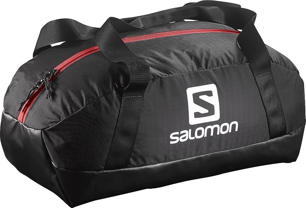 Salomon Prolog 25 Bag, Black/Bright Red