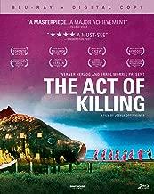 the act of killing english