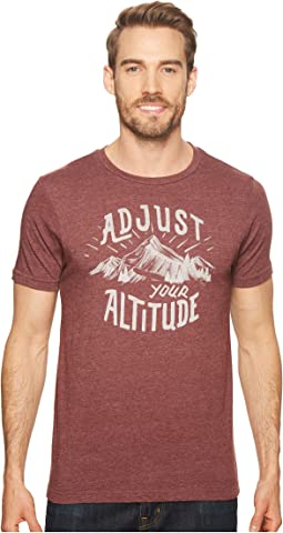 Royal Robbins - Altitude Graphic Tee