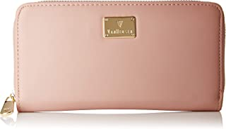 Van Heusen Women's Wallet (Dark Blush)