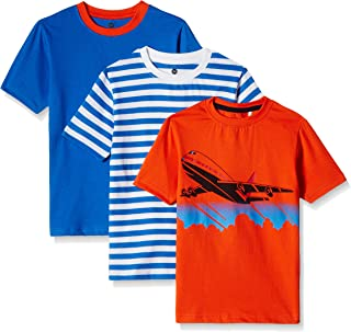 ea02afa986 5 - 6 years Boys' T-Shirts: Buy 5 - 6 years Boys' T-Shirts online at ...