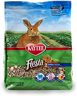 Kaytee Small Animal Dry Food