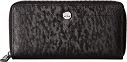 Lodis Accessories Business Chic RFID Ada Zip Wallet