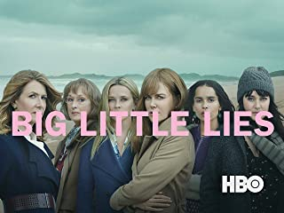 Big Little Lies - Season 2