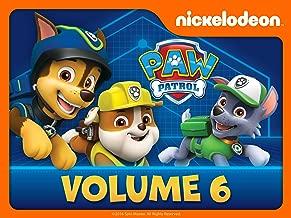 PAW Patrol Volume  6