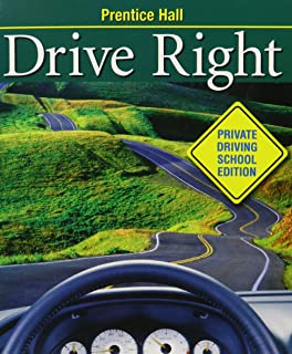 PRENTICE HALL DRIVE RIGHT COMMERCIAL SCHOOL EDITION STUDENT EDITION SOFTCOVER