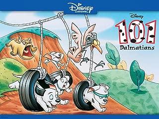 101 Dalmatians Volume 1