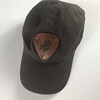 Zac Brown Band Hat Adult One Size Cap Country Music Soles 4 Souls Mens