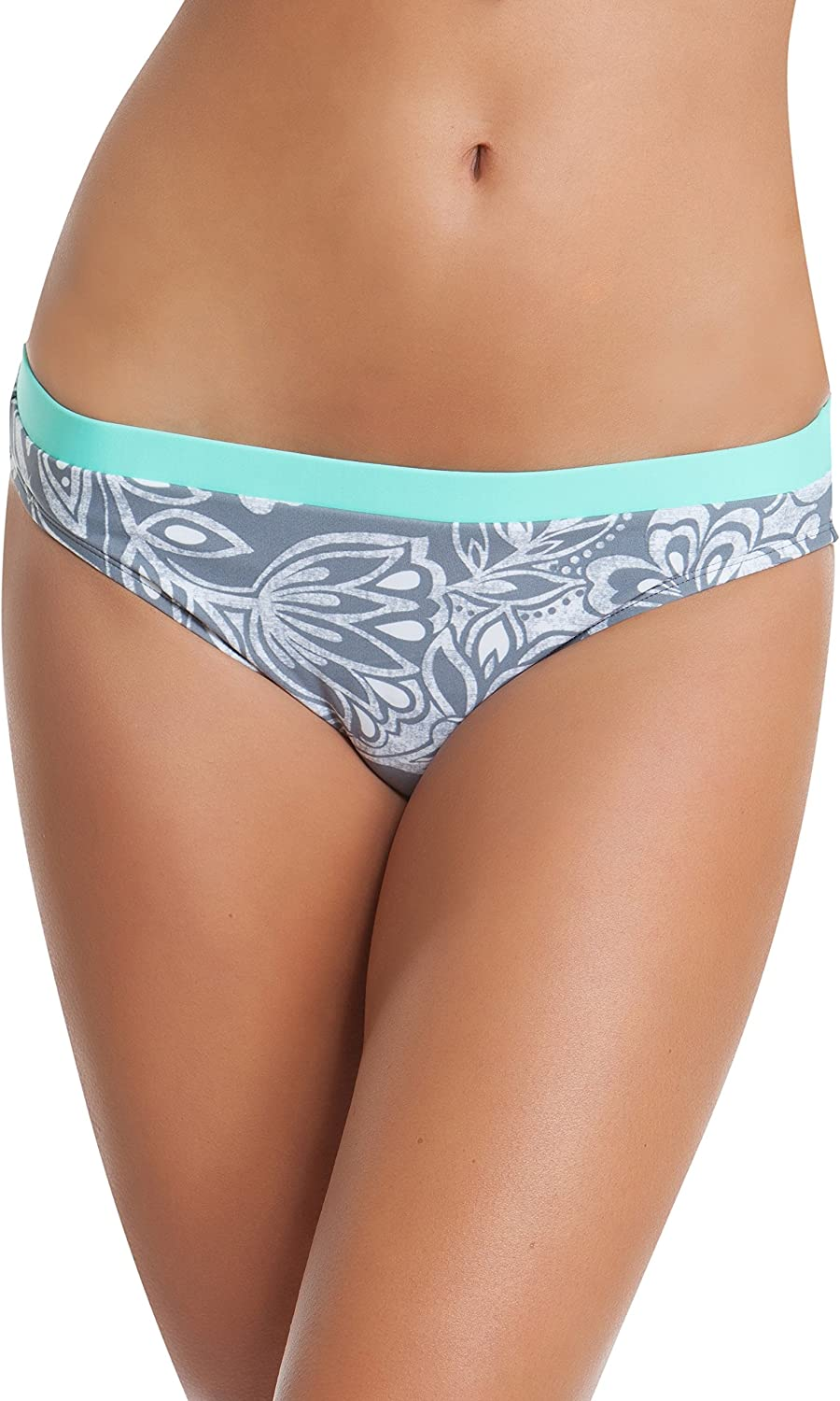 Go Gossip Floral Fusion Hipster