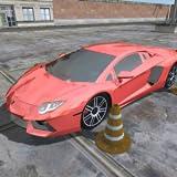 Race Car Parking Simulator 3D (extreme world parking)