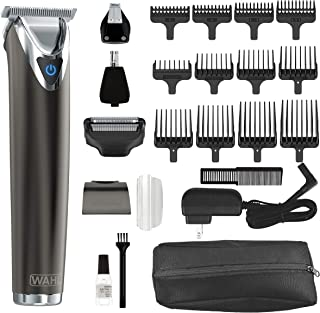 Best wahl lithium ion trimmer instructions Reviews