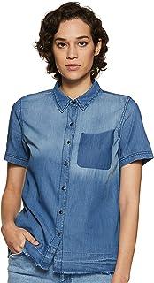 AKA CHIC Women's Regular fit Shirt