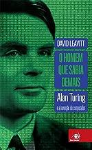 O Homem que sabia demais (Portuguese Edition)