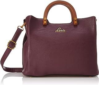 Lavie Wakaman Fashion Sat Women's Handbag (Purple)