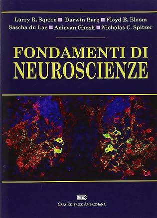 Fondamenti di neuroscienze. Con Contenuto digitale (fornito elettronicamente)