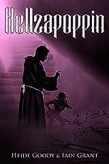 Hellzapoppin' (Clovenhoof Book 4) Kindle Edition