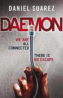 Daemon (English Edition)