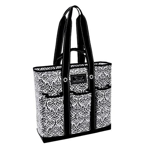 80c14f6fd SCOUT POCKET ROCKET Large Tote Bag for Women, Utility Tote Bag with Pockets  and Zippered