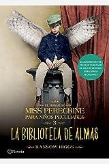 La biblioteca de almas (Edición mexicana) (Spanish Edition) Kindle Edition