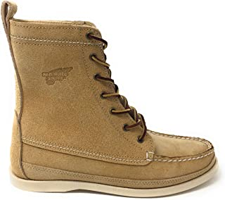 Best red wing boots size 5.5 Reviews