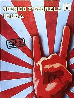 Rodrigo Y Gabriela and C.U.B.A. - Area 52