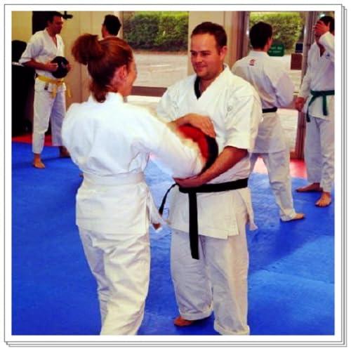 Martial Art of White Dove