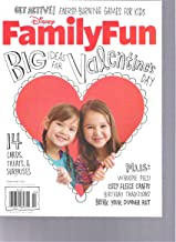 Best family fun magazine valentine ideas Reviews