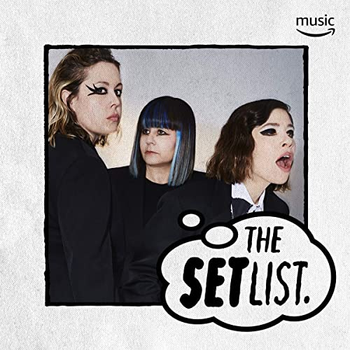 The Setlist by U S  Girls, (Sandy) Alex G, Mac DeMarco, Frankie