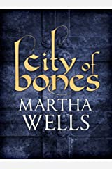 City of Bones Kindle Edition