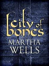 martha wells city of bones