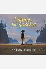 A Stone for Sascha Kindle Edition