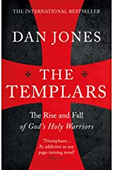 The Templars Kindle Edition