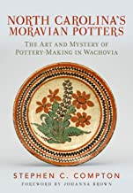 Best moravian pottery north carolina Reviews
