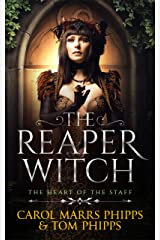 The Reaper Witch (Heart of the Staff Book 5) Kindle Edition
