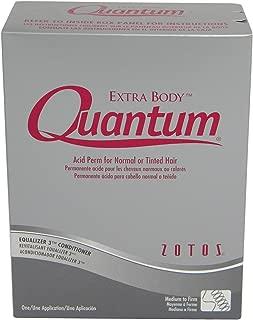Classic Body Acid Perm-Extra Body