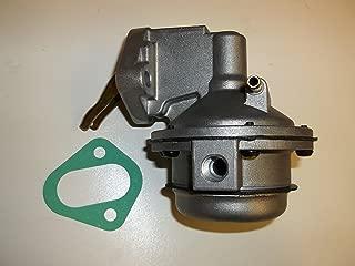 Marine Mechanical Fuel Pump for Mercury Mercruiser 454, 7.4, 8.2, 502 Magnum, Bravo 812454A1 862048A1 60601 M60601