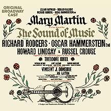 Sound Of Music Original Broadway Cast Recording