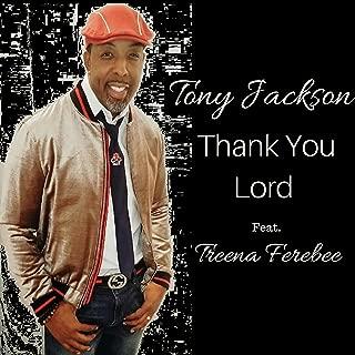 Thank You Lord (feat. Treena Ferebee)