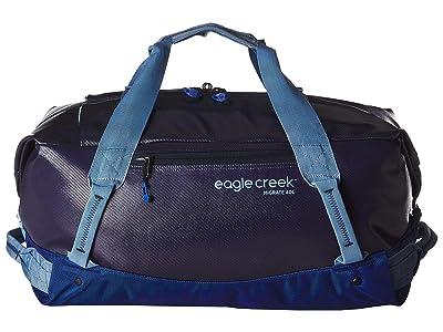Eagle Creek Migrate Duffel 40L (Arctic Blue) Duffel Bags