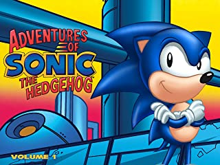 Adventures of Sonic the Hedgehog, Season 1, Vol. 1
