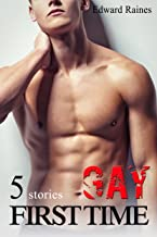 Gay First Time: 5 MM Short Stories
