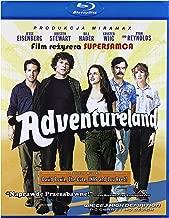 Adventureland (English audio. English subtitles)