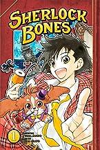 Sherlock Bones Vol. 1