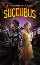 Succubus (The Executioner Book 1)