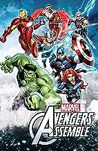 Marvel Universe All-New Avengers Assemble Vol. 4 (Marvel Universe Avengers Assemble Season Two (2014-2016))